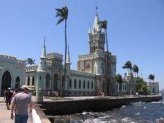 Rio Notícias Ilha fiscal  Oferece um passeio para visitantes conhecerem esse espaço do Rio de Janeiro que além de agradável aos olhos, é uma aula de história da era imperial brasileira.