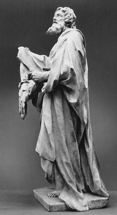 After a composition by Pierre Legros II Baroque Sculpture, Abstract Sculpture, Sculpture Art, Ancient Greek Sculpture, Stone Carving, Christian Art, Amazing Architecture, Art History, Sculpting