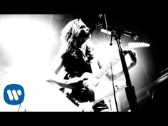 """▶ Halestorm- """"Mz. Hyde"""" [OFFICIAL MUSIC VIDEO] - YouTube"""