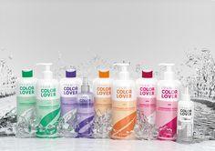 framesi Color Lover Collection.