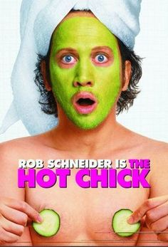 The Hot Chick (2002) starring Rob Schneider used the Redondo Union High School football stadium during the scene where Schneider is pushed down the stadium's bleachers by co-star Anna Faris.