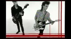 love and rockets - YouTube