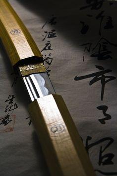 Japanese sword -Katana-
