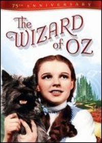 Wizard of Oz: 75th Anniversary - goHastings