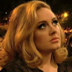 Found on #Instagram. #Adele at the 2012 Grammys. Photographer unknown. #Beautiful #ClassyLady #TheGRAMMYs