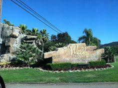 Welk Resort, San Diego