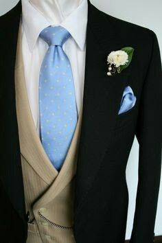 Totally men suit!