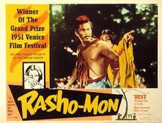 Image result for rashomon