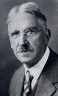 John Dewey: Theoretical Contributions Dewey Made to Early Childhood Education