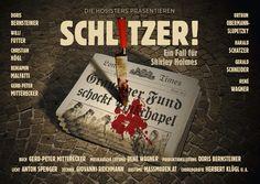"""Kartenvorverkauf für die neue HOSIsters-Show """"Schlitzer!"""" hat begonnen"""