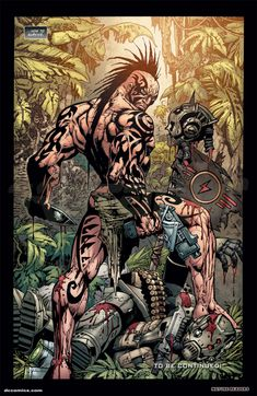 Gears Of War - Tai in the Jungle #GOW