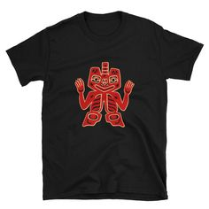 Aztec Collection Unisex T-Shirt  (Free Shipping)