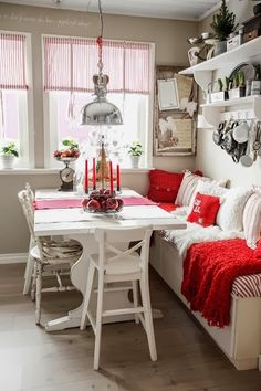Find out why modern living room design is the way to go! A living room design to make any living room decor ideas be the brightest of them all. Cosy dining room designs as seen from above just like these amazing living room decor set to die for! Interior Decorating Styles, New Interior Design, Home Decor Styles, Decorating Ideas, Decor Ideas, Shabby Chic Kitchen, Vintage Kitchen, Kitchen Decor, Kitchen Towels