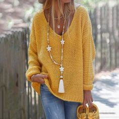Loose Knit Sweaters, Casual Sweaters, Ribbed Sweater, Sweaters For Women, Cheap Sweaters, Sweater Cardigan, Cardigans, Sweater Shop, Shirt Shop
