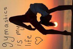 Gymnastics is Mah Life