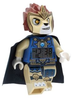 LEGO® Legends of Chima Wecker - Laval