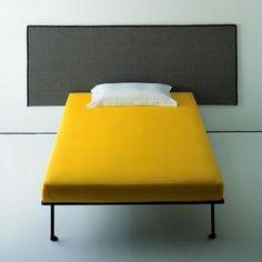 Ausstellungen weltweit - Vitra Design Museum / Bett