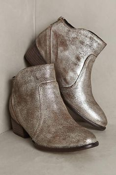 Seychelles Reunited Booties - anthropologie.com......have these, ❤️❤️❤️them!