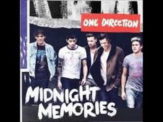 ▶ Midnight Memories One Direction Full Album - YouTube. IT'S THE FULL ALBUM!