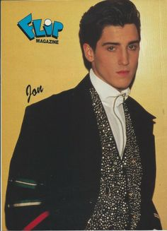 Our founding father Jonathan Knight