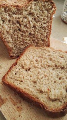 Mama gotuje – domowy chleb dla opornych   mamasita
