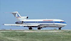Piedmont Airlines 727-200