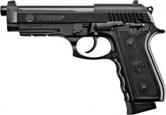 Pistola Taurus 100 - Pistolas - Taurus Armas