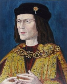 Richard was famously killed at the Battle of Bosworth in 1485, after being unhorsed and outnumbered while vying with Henry Tudor for the crown of England – an event recorded in the final scenes of Shakespeare's play. As well as being considered the last monarch of the Medieval period, Richard III was also the last king of England to die in battle.