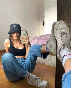38 beautiful preppy casual summer outfits for school 29 Simple Outfits For School, Casual Summer Outfits, Trendy Outfits, Winter Outfits, Summer School Outfits, Swag Girl Outfits, Plad Outfits, Cute Simple Outfits, School Outfits Highschool
