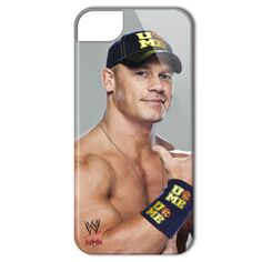 Protect your iPhone 5 and be a proud member of the WWE Universe with this Official Phone Case!