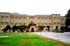 Karachi Grammar School - my alma mater