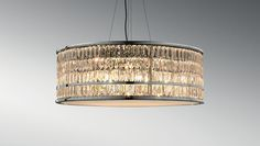 Orione Crystal Lamps