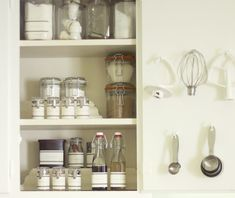 If you do any baking, you have an idea how great it would be to have a baking center in your kitchen. A place where you can organize your ba...