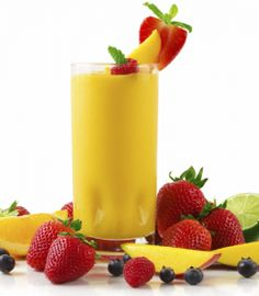 4 Awesome Protein Smoothies - FitBodyHype