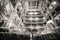 WAIT I'm sorry, you can get married IN the peabody library?