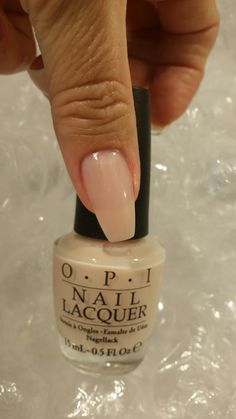 The newest edition of Soft Shades from OPI is available in the iconic nail lacquer colors as well as GelColors.… The newest edition of Soft Shades from OPI is available in the iconic nail lacquer colors as well as GelColors. Glitter Nail Polish, Opi Nail Polish, Cute Acrylic Nails, Opi Nails, Nude Nails, Nail Polish Colors, Nail Lacquer, Nagel Gel, Perfect Nails
