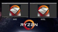 AMD revela novos processadores Ryzen