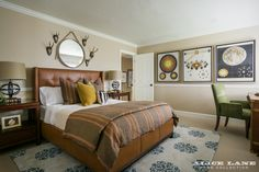Alpine Manor Interior Design | Alice Lane Home Collection