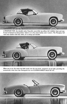 Cars+of+Futures+Past++1954+Kaiser+Darrin+161