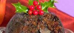 Kersfees pennie-poeding | Boerekos – Kook met Nostalgie