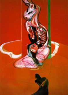 francis bacon art - Google Search