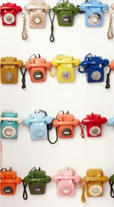 Telephone Collection