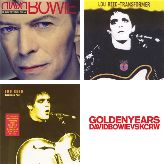 Listening to David Bowie, Lou Reed and Iggy Pop on Torch Music. Now available in the Google Play store for free.