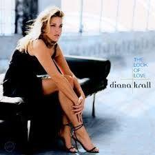 """The look of love de Diana Krall. Álbum seleccionado en la Guía musical """"Al ritmo de… jazz"""""""
