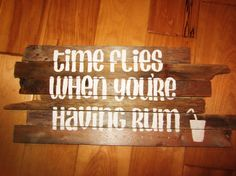 Quote Fun and Rum