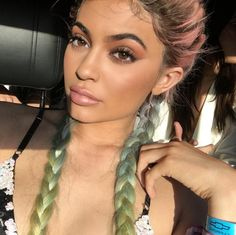 This beauty blogger has realised what's *really* in Kylie's lip kits