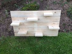 #Wandbord #pallet #palletwood #verborgwoodworking #woodworking