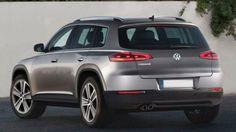 2016 Volkswagen Tiguan Hybrid