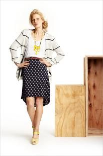 I want this outfit though I won't go so matchy-matchy with shoes and necklace.