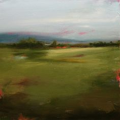 Farm and Field by Nicole Hyde, my friend and fellow artist.